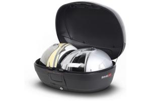 SHAD vrchní kufr SH46 black