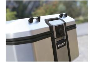 SHAD vrchní kufr TERRA TR48 aluminium