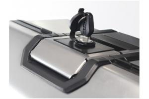 SHAD boční kufr TERRA TR47 Left aluminium