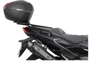 SHAD vrchní kufr SH47 black/red