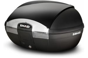SHAD vrchní kufr SH45 black