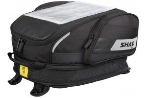 SHAD taška na nádrž SL20F black
