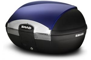 SHAD kryt kufru SH45 blue