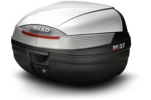 SHAD kryt kufru SH37 white