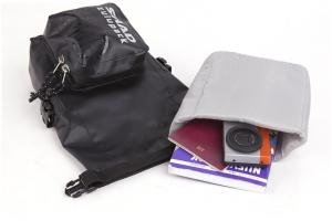 SHAD voděodolná taška SW05 khaki