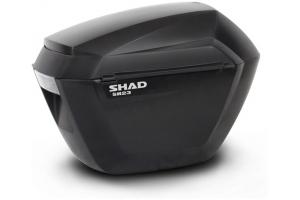 SHAD boční kufry SH23 black