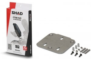 SHAD sada PIN SYSTÉM X020PS