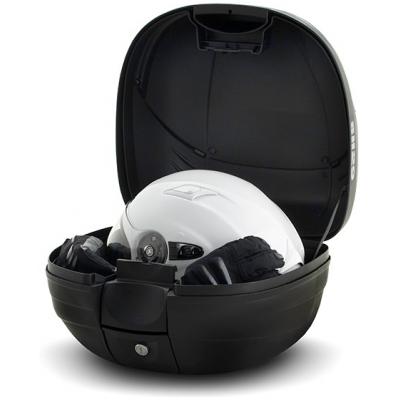 SHAD vrchný kufor SH29 black