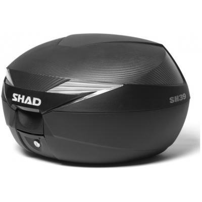 SHAD vrchný kufor SH39 carbon