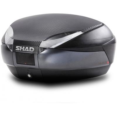 SHAD vrchní kufr SH48 dark grey
