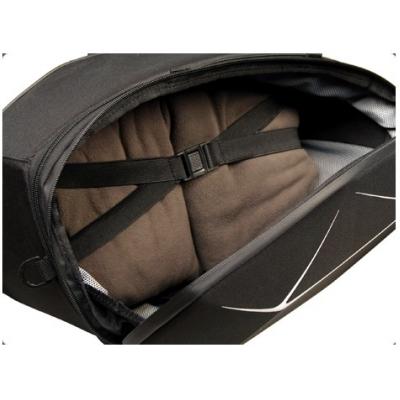 SHAD tašky na sedlo E48 black