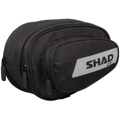 SHAD veľká taška na nohu SL05 black