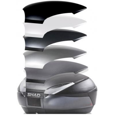 SHAD kryt kufru SH48 dark grey