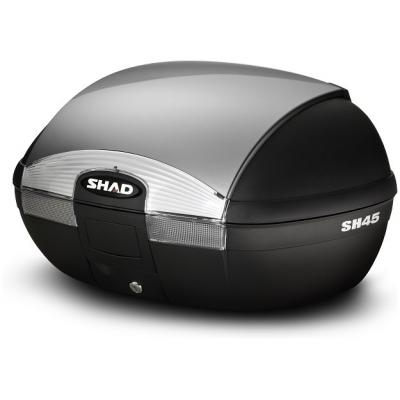 SHAD kryt kufru SH45 silver