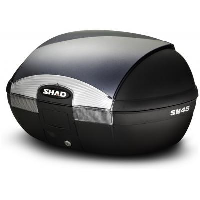 SHAD kryt kufru SH45 titanium