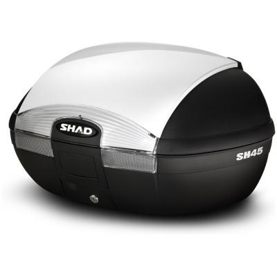 SHAD kryt kufru SH45 white
