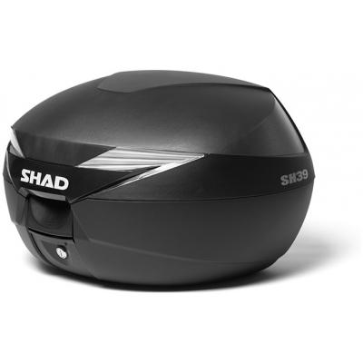 SHAD vrchní kufr SH39 black