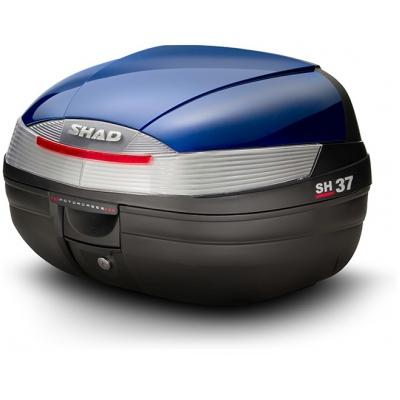 SHAD kryt kufru SH37 blue