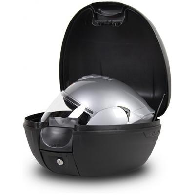 SHAD vrchní kufr SH26 black