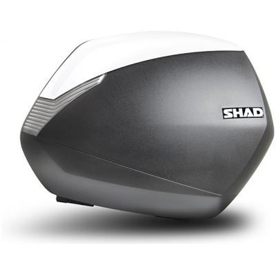 SHAD kryt kufru SH36 white