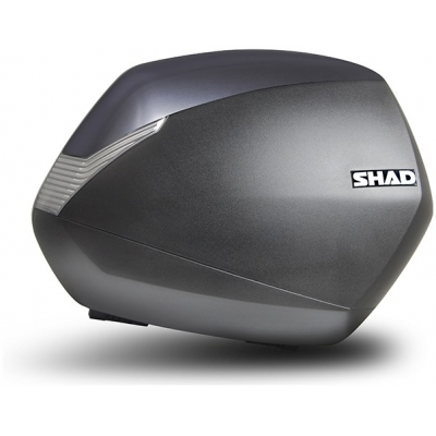 SHAD kryt kufru SH36 dark grey