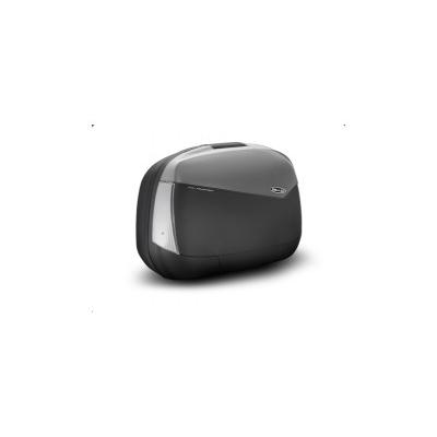 SHAD kryt kufru SH43 new titanium
