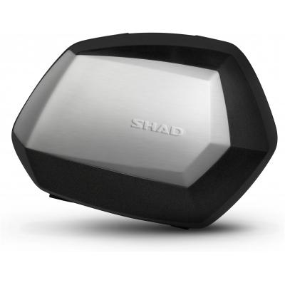 SHAD bočné kufre SH35 aluminium