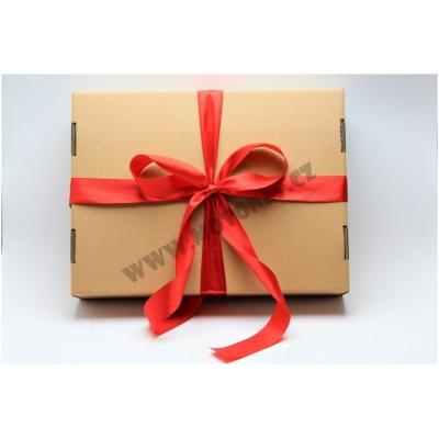 SHAD vánoční balíček NA SKÚTRU V TEPLE