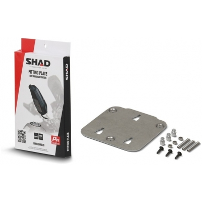 SHAD sada PIN SYSTÉM X017PS