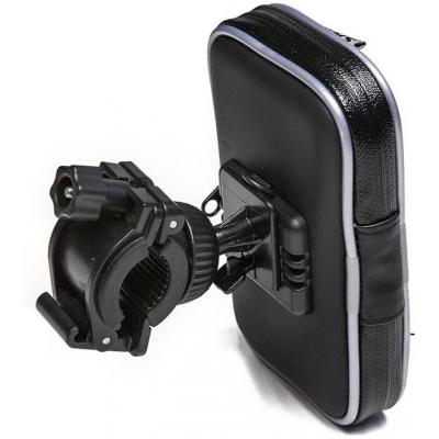 SHAD vodotěsné pouzdro X0SG60H na řídítka pro velikost displeje do 5,5