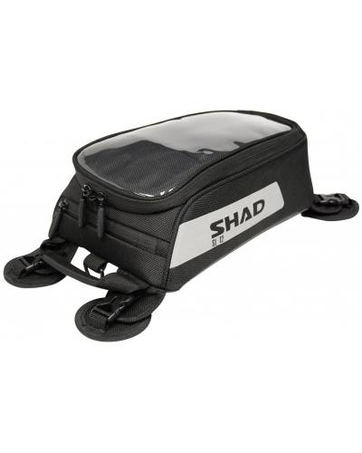 SHAD malá taška na nádrž SL12M black
