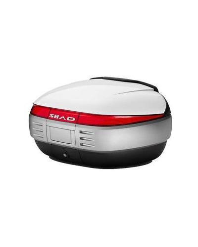 SHAD kryt kufru SH50 white