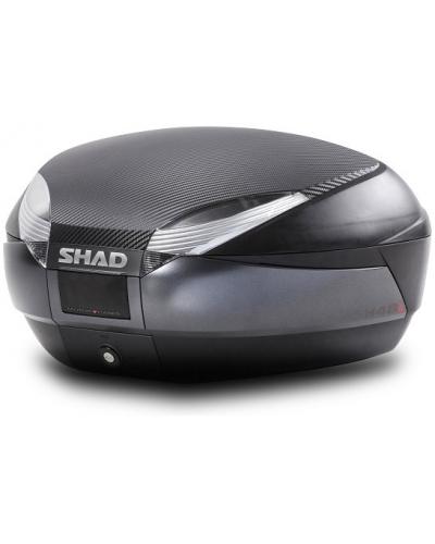 SHAD kryt kufru SH48 carbon
