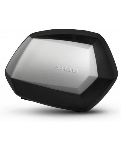 SHAD boční kufry SH35 aluminium