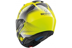 SHARK přilba EVO-ONE 2 Keenser yellow/black/anthracite