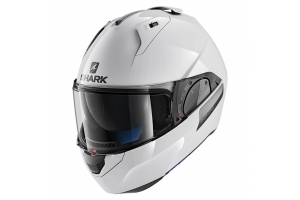 SHARK prilba EVO-ONE 2 Blank white