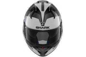 SHARK přilba EVO-ONE 2 Slasher white/black/silver