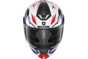 SHARK prilba SKWAL 2 Draghal blue / red / white