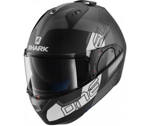 SHARK prilba EVO-ONE 2 Slasher black / antracite / White