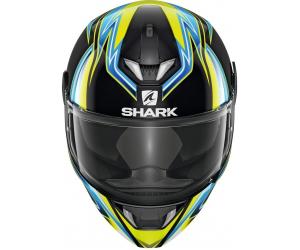SHARK prilba SKWAL 2 Sykes replica black / blue / yellow