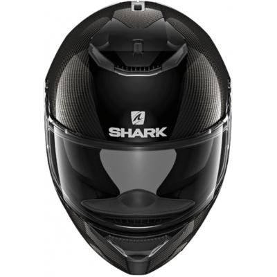 SHARK přilba SPARTAN CARBON Skin carbon/black/antracite