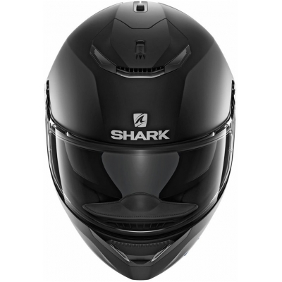 SHARK přilba SPARTAN Blank mat black