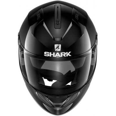 SHARK prilba RIDILL Blank black