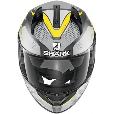 SHARK přilba RIDILL Stratom yellow/antracite