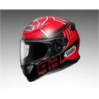 SHOEI přilba NXR Marquez3 TC1