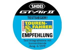 Shoe prilba GT-Air II Insignia TC-1