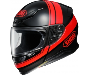 SHOEI prilba NXR Philosopher TC-1