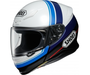 SHOEI prilba NXR Philosopher TC-2