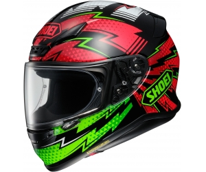 SHOEI prilba NXR Variable TC-4
