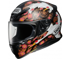 SHOEI přilba NXR Transcend TC-10